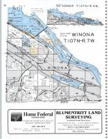 Map Image 017, Winona County 1996